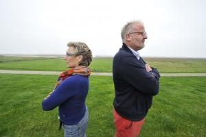 Arbeidsconflict Friesland