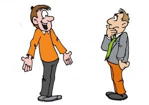 arbeidsconflict oplossen mediation mediator Friesland