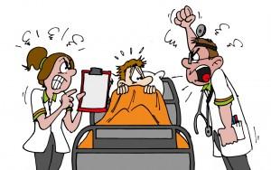 mediation in de gezondheidszorg