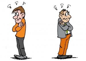 conflict werkgever werknemer