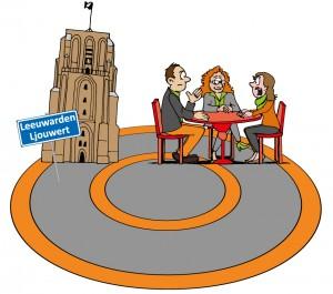 mediator voor mediation in Leeuwarden