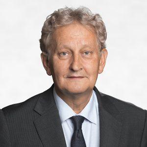 Portretfoto van Eberhard van der Laan